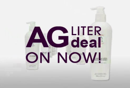 Chatters – AG Liter Deal