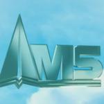 Aero Mechanical Services Logo Animation