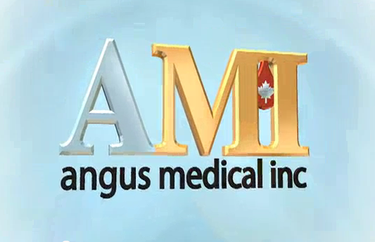 Angus Medical Logo Transition