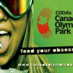 Canada Olympic Park Winter Promo