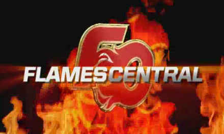 Flames Central Grand Opening