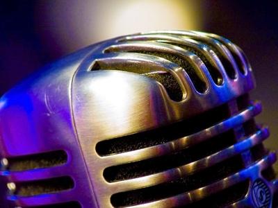 Voice Over Demo of Doug Nouwen