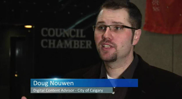 SharePoint at the City of Calgary