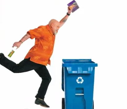 More About Recycling
