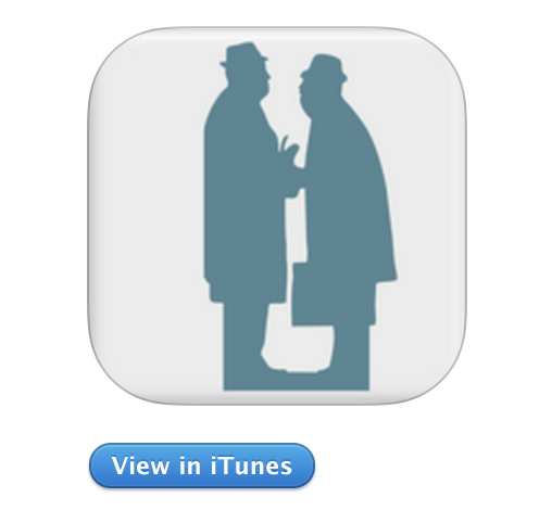 Public Art Application (iOS)