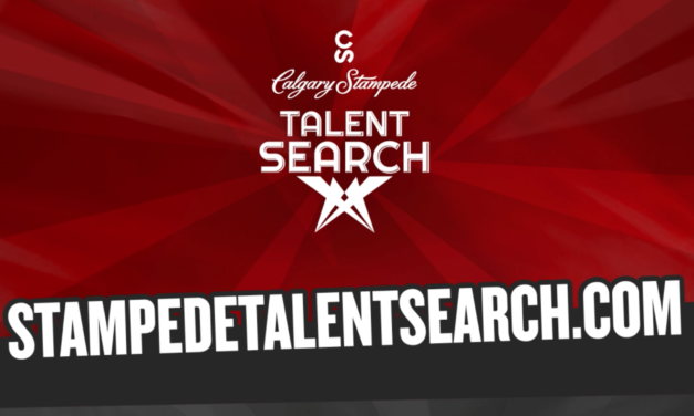 The Calgary Stampede Talent Search