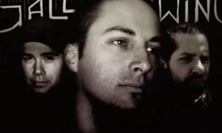 Band website promo