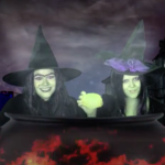 Cubicle Cast – Halloween Edition