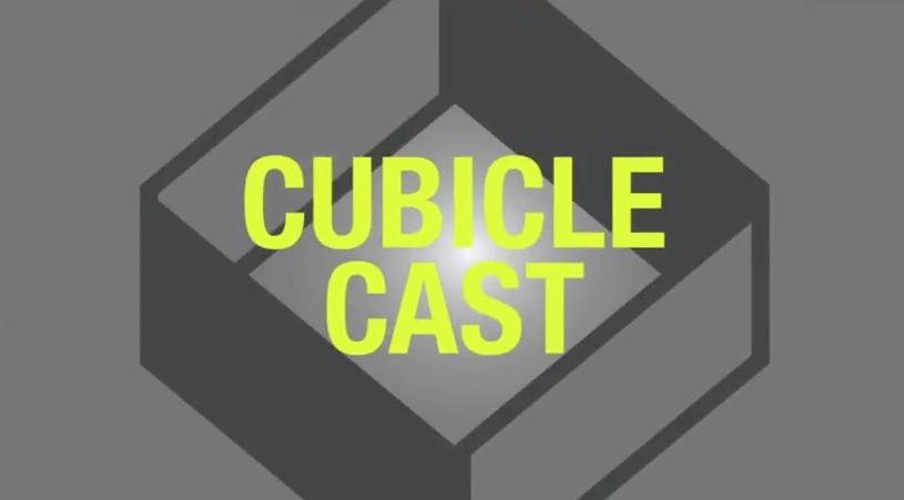 "Cubicle Cast  ""Hackers"""