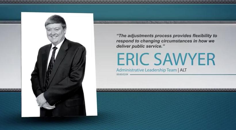 Meet the ALT – Eric Sawyer
