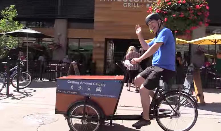 Meet the Bike Ambassadors