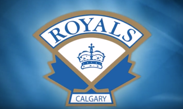 Royals Hockey – Show Open